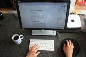 WordPress標準ブロックのデモページ