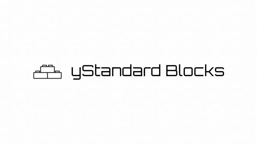 yStandard Blocks v0.5.0公開、ボタンブロック・カラムブロックなどを追加