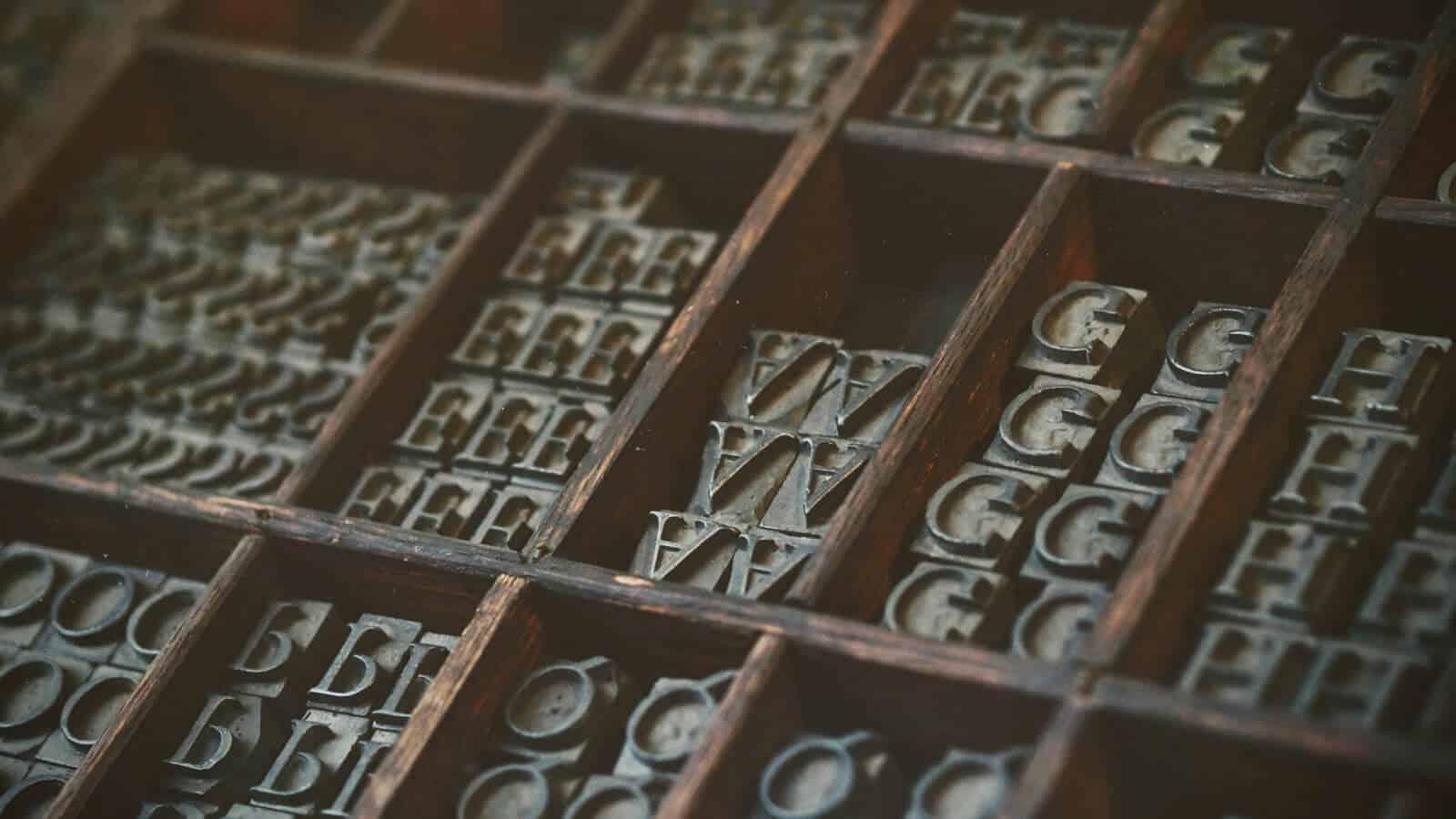 フォント・文字色の設定