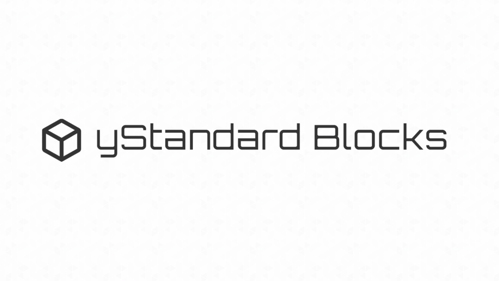yStandard Blocks